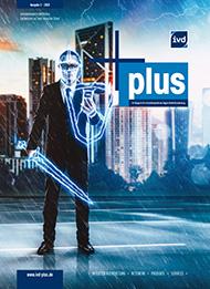 IVD Plus Magazin 2020