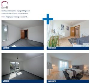Home Staging ist Marketing