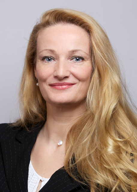 Annett Engel-Lindner, Referentin auf dem BBIT 2018 - Berllin-Brandenburger Immobilientag
