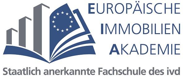 Europäische Immobilienakademie Saarbrücken e.V. - Logo