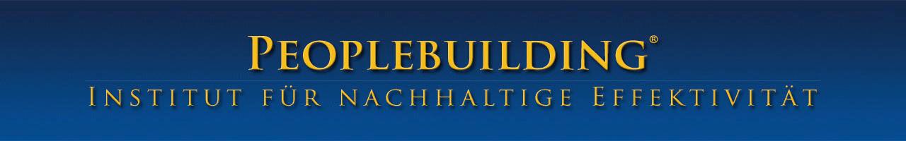 PeopleBuilding Logo