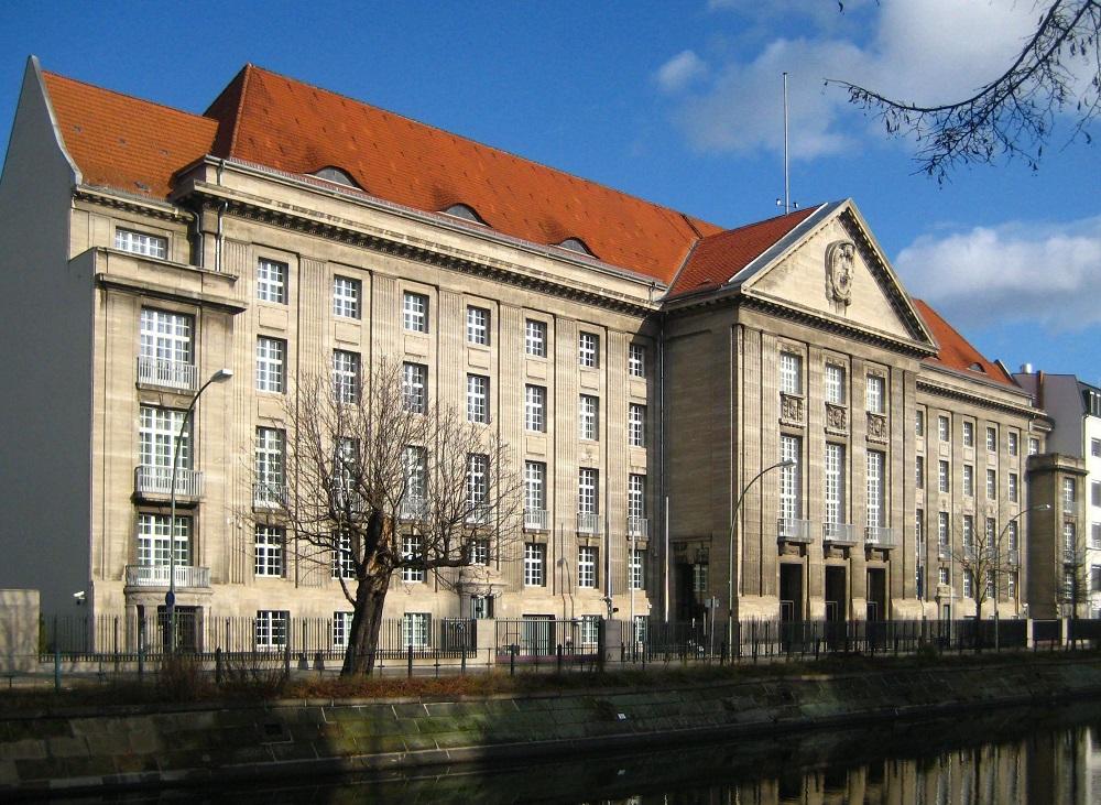 Gebäude mit Geschichte: Der Bendlerblock (Tiergarten)