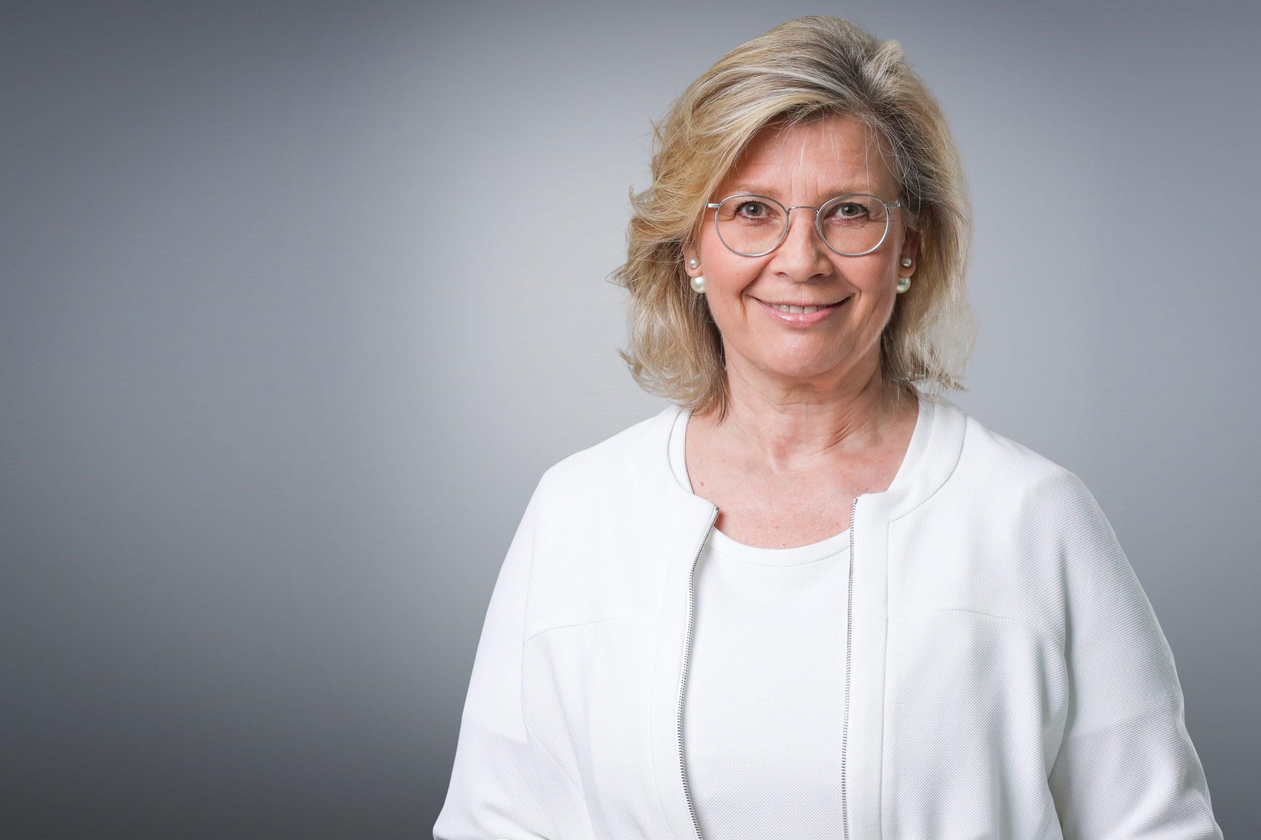 Vorwort zum IVD Plus Magazin 2019 der Vorstandsvorsitzenden Kerstin Huth