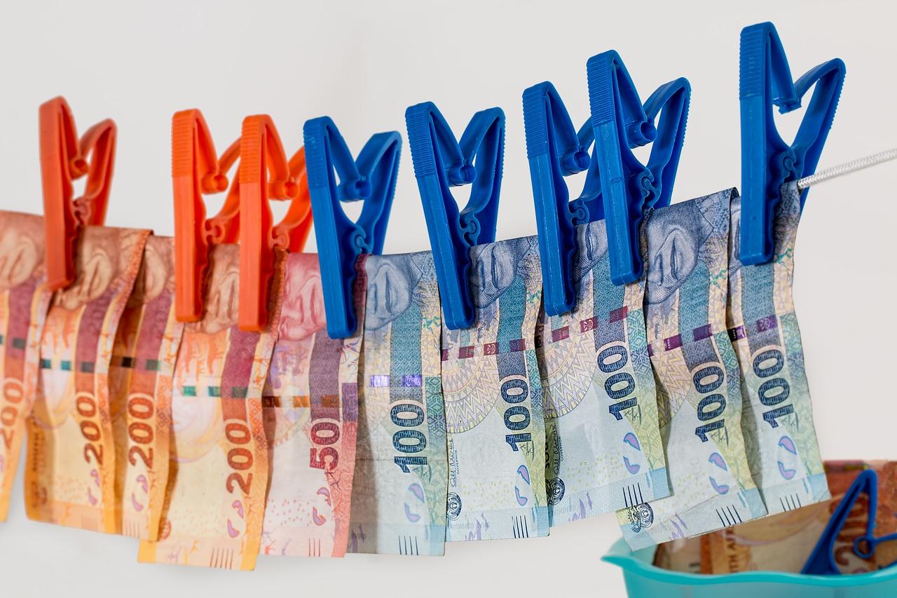 Bekämpfung der Geldwäsche - Pflichten für Immobilienmakler