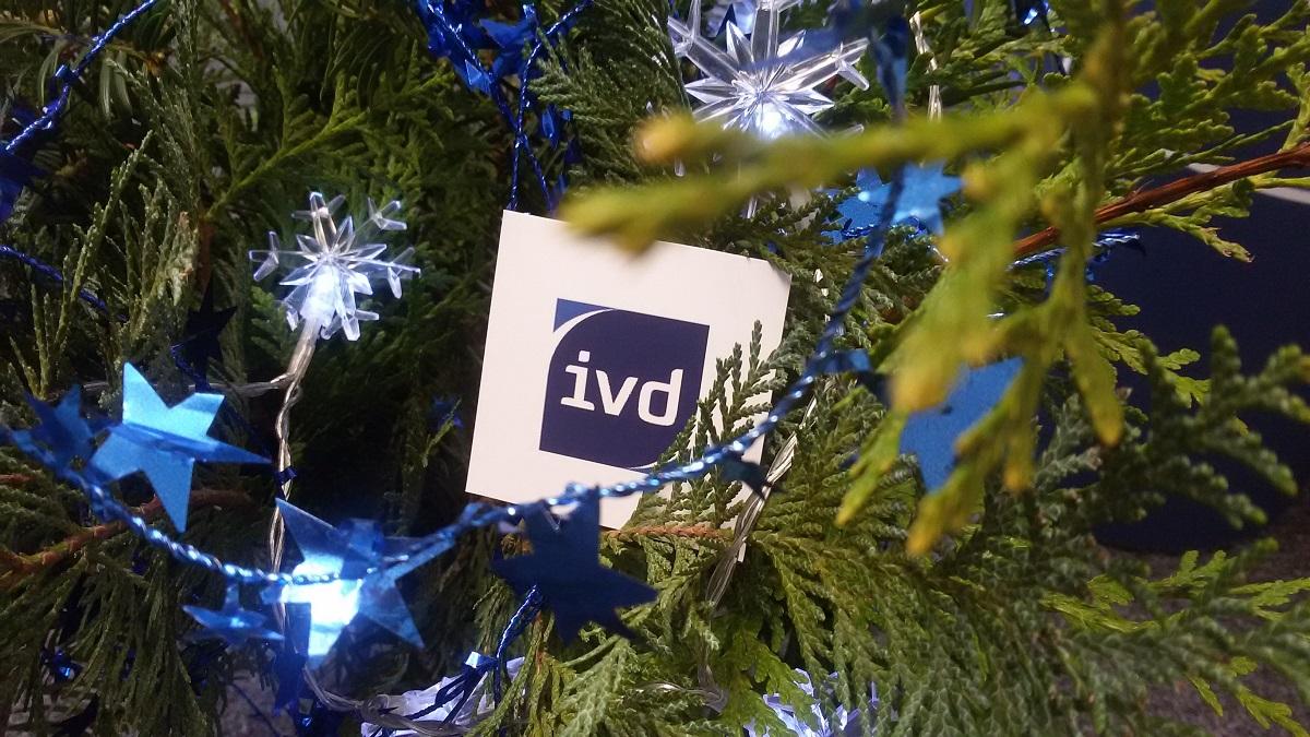 IVD Berlin-Brandenburg - Gedanken zum Jahresende vom Vorstand