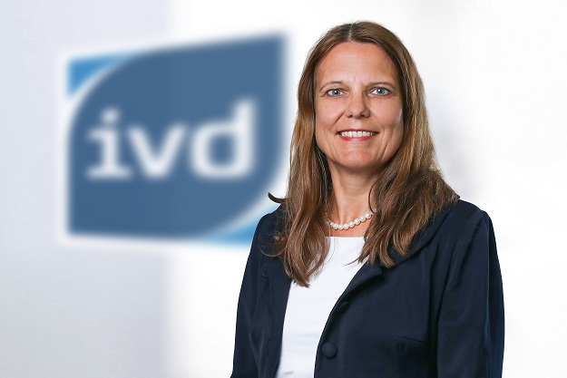 Vorstellung des IVD BB Vorstands – Dr. Cornelia Nietsch (stellv. Vorsitzende)