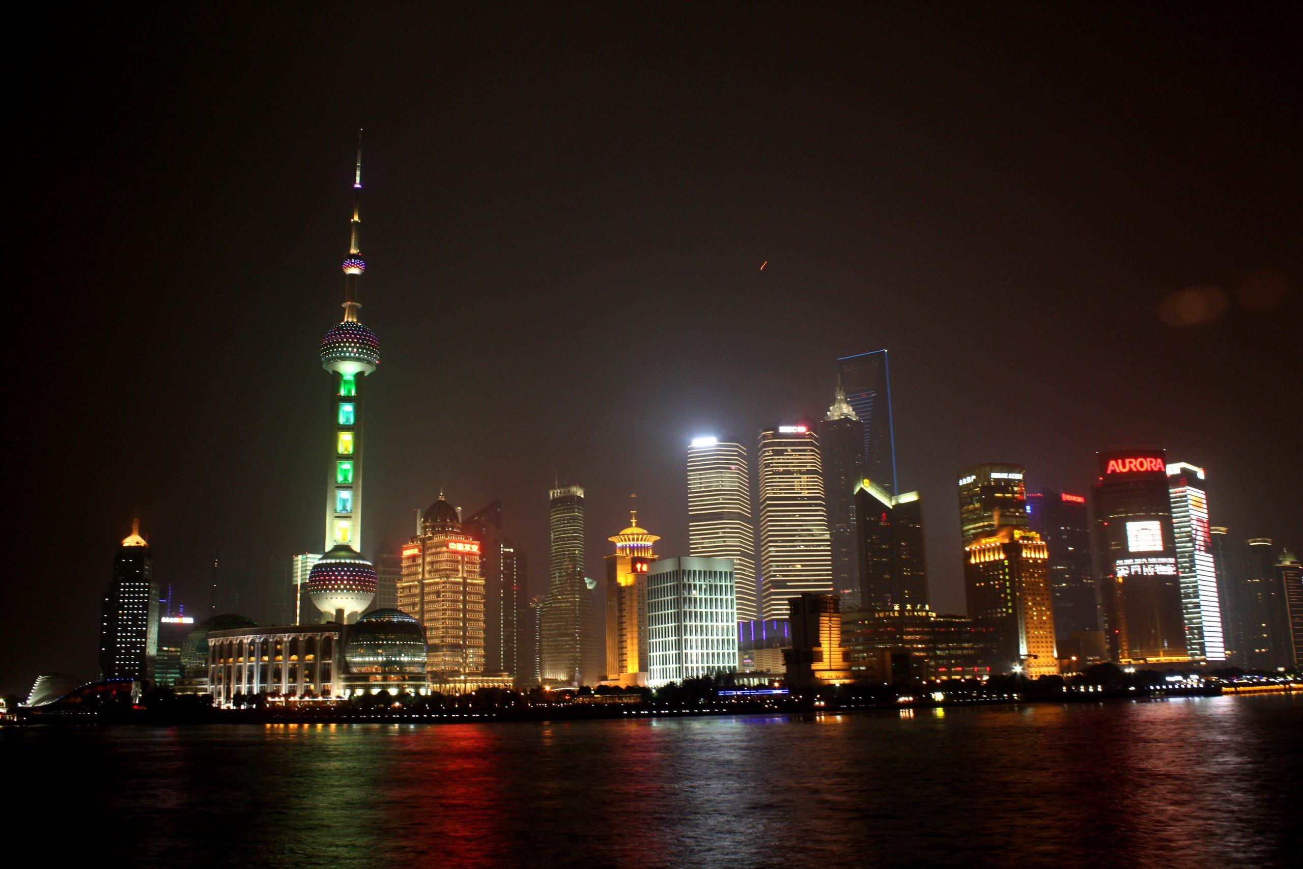 Fachexkursion nach Shanghai – Exklusiv für Mitglieder des IVD Berlin-Brandenburg