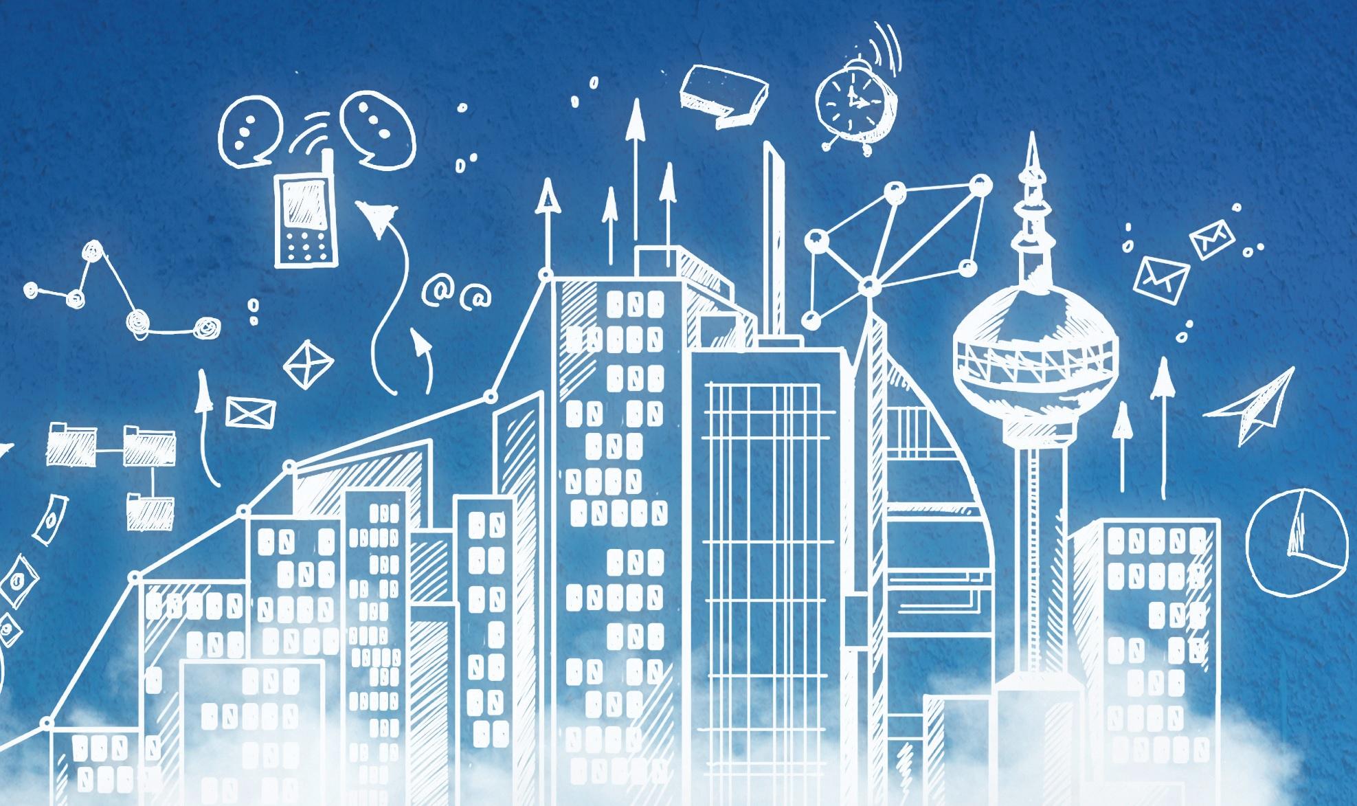 Mensch & Maschine - Baufinanzierung und Immobilienpreis-Einwertung