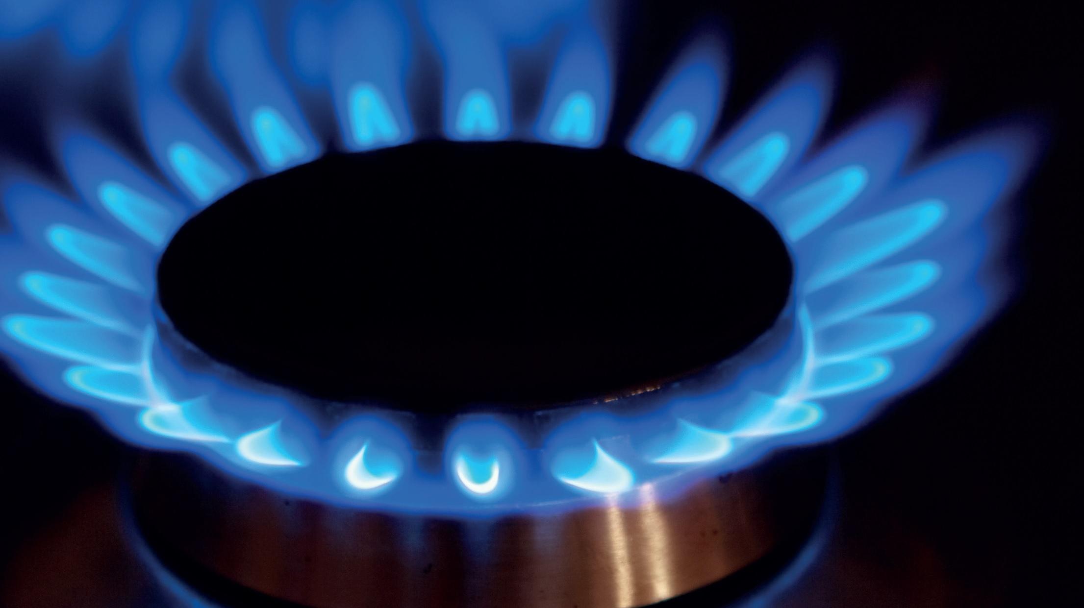 Kostenfaktor Gas: Mehr Einsparpotential als auf den ersten Blick erkennbar