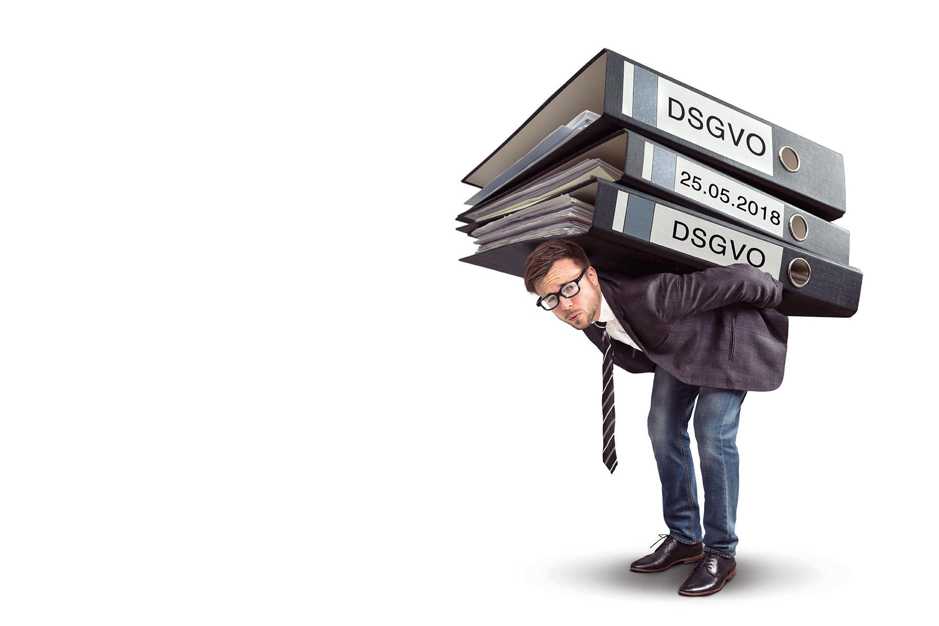 DSGVO: Kundenbeschwerden führen zu Bußgeldern