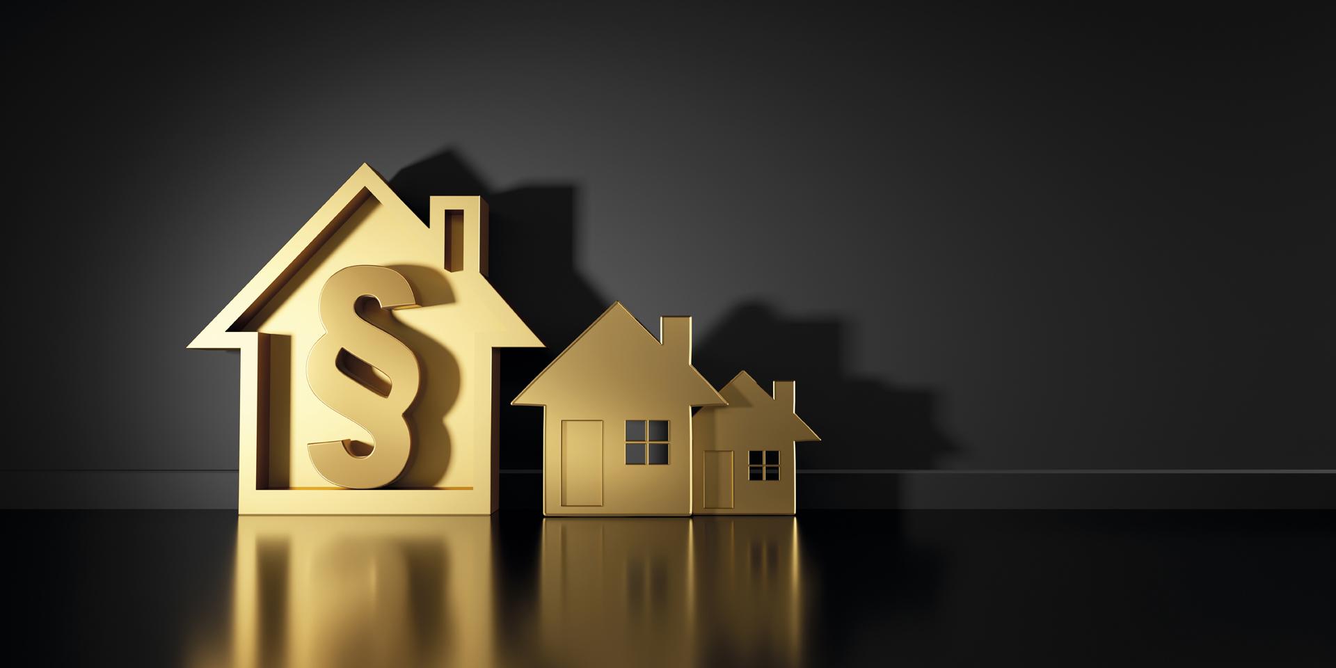Absicherung bei Vermietung an einkommensschwache Wohnungsmieter