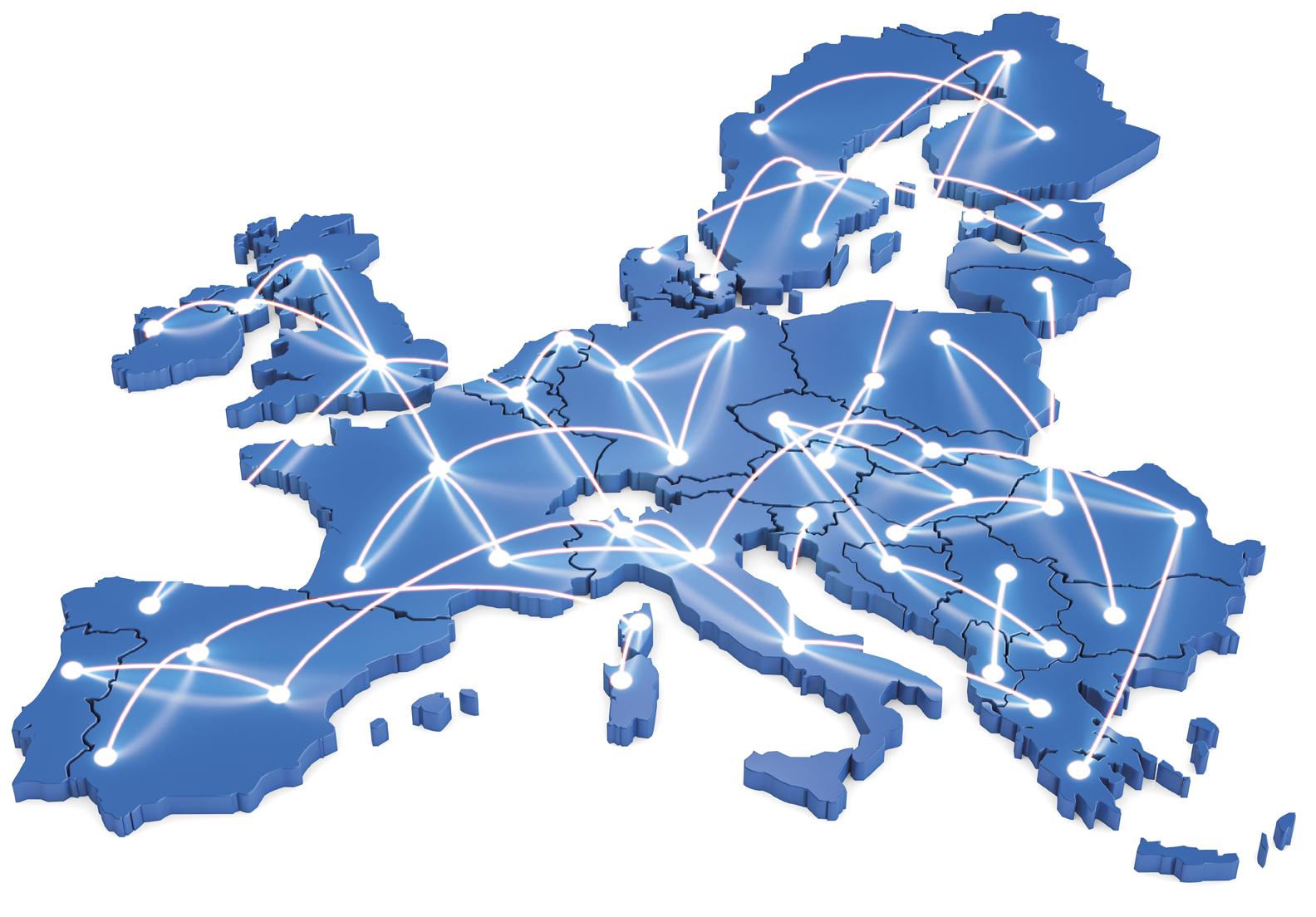 Same same but different - die Maklertätigkeit im europäischen Ausland