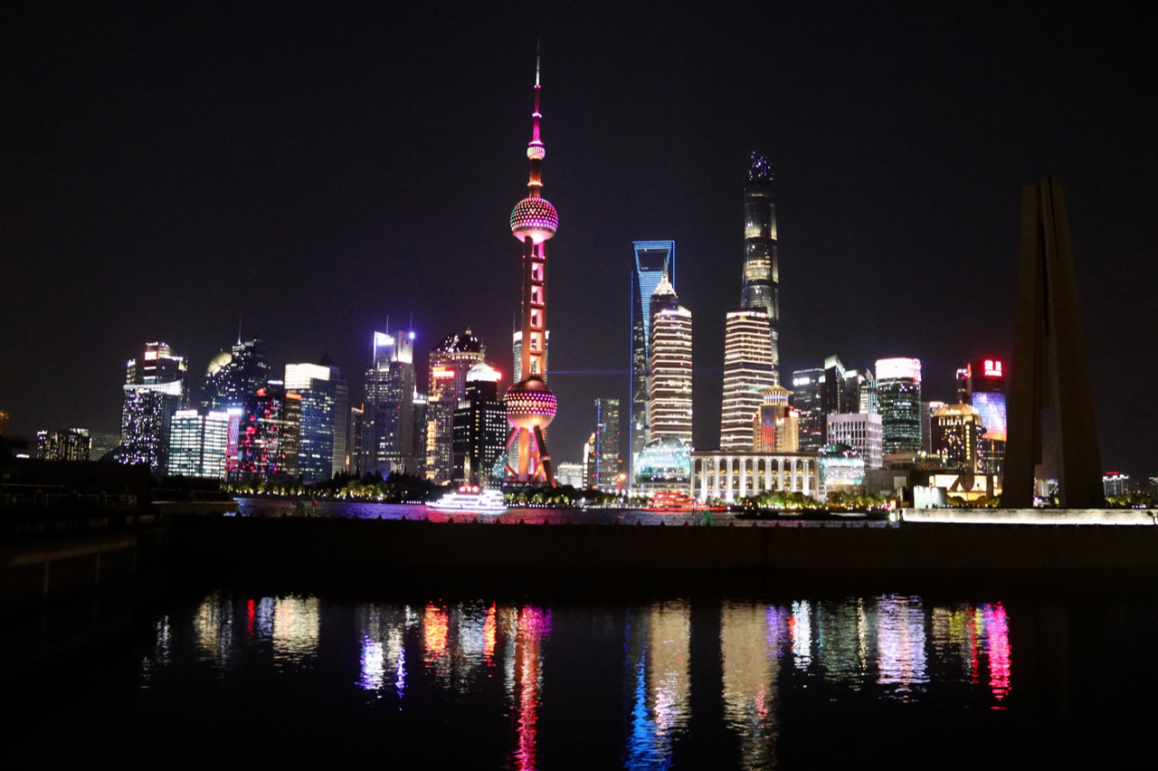 Exkursion: Shanghai 2019 Recap
