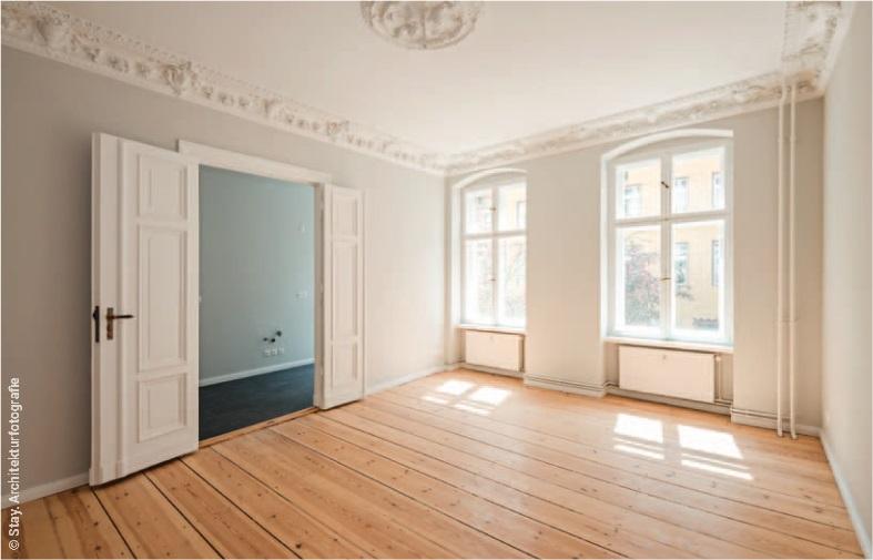 Professionelle Bilder mit Stay Architekturfotografie - www.stay-fotografie.de