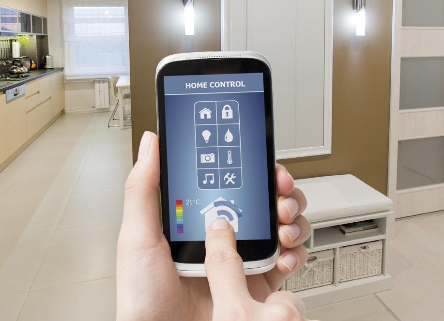 Digitalisierung: Smart Home - Komfort ohne Gleichen
