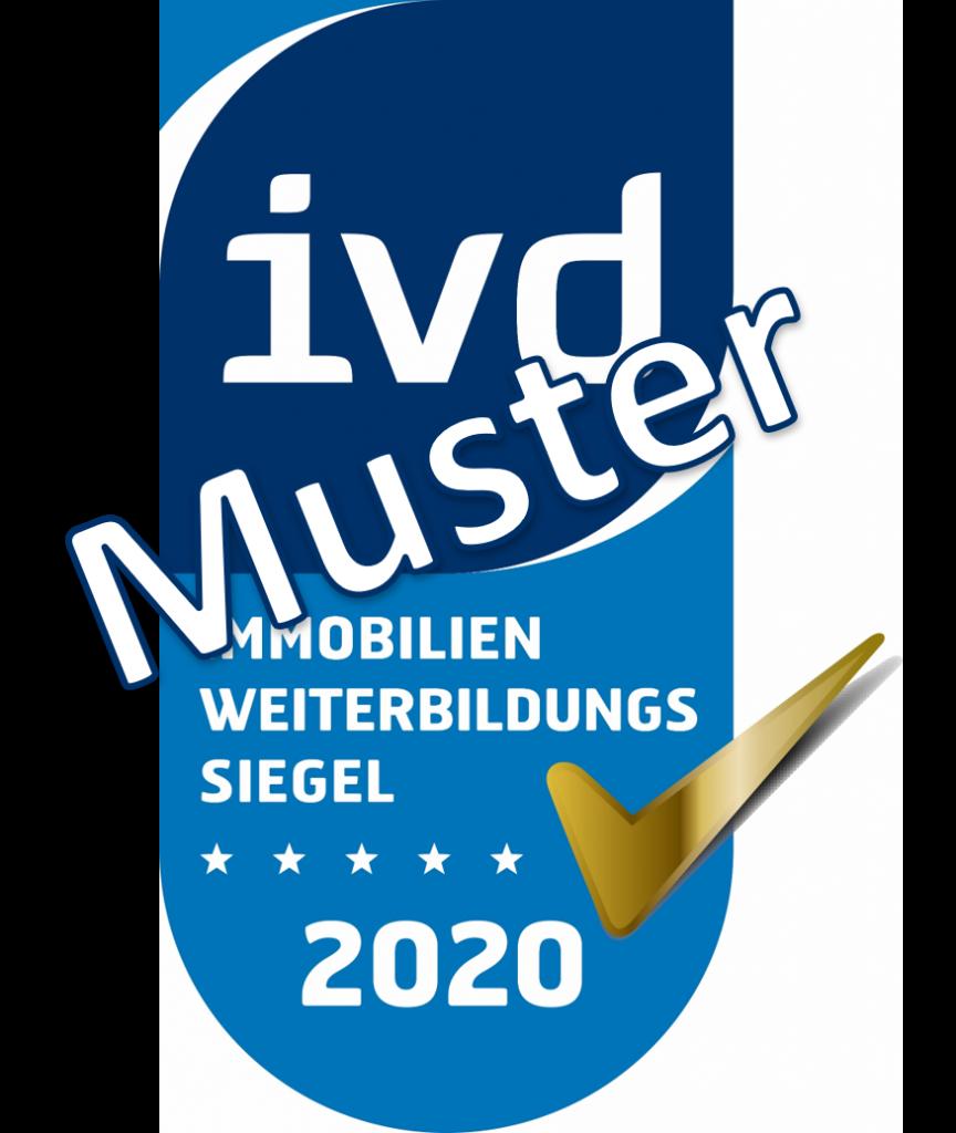Verband: Das IVD-Logo als Qualitätssiegel - machen Sie Ihren Anspruch sichtbar!