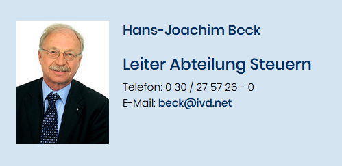 Hans-Joachim Beck