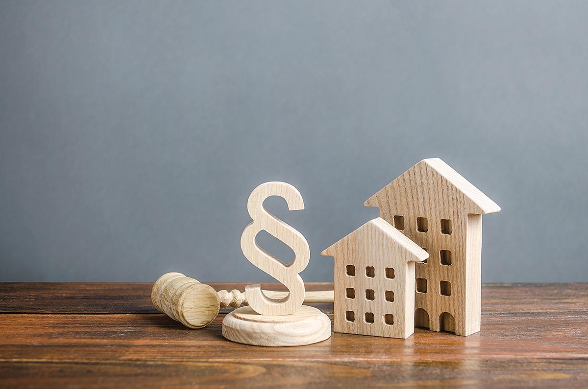 Recht: Ansprüche wegen eigenmächtiger Veränderung des Gemeinschaftseigentums