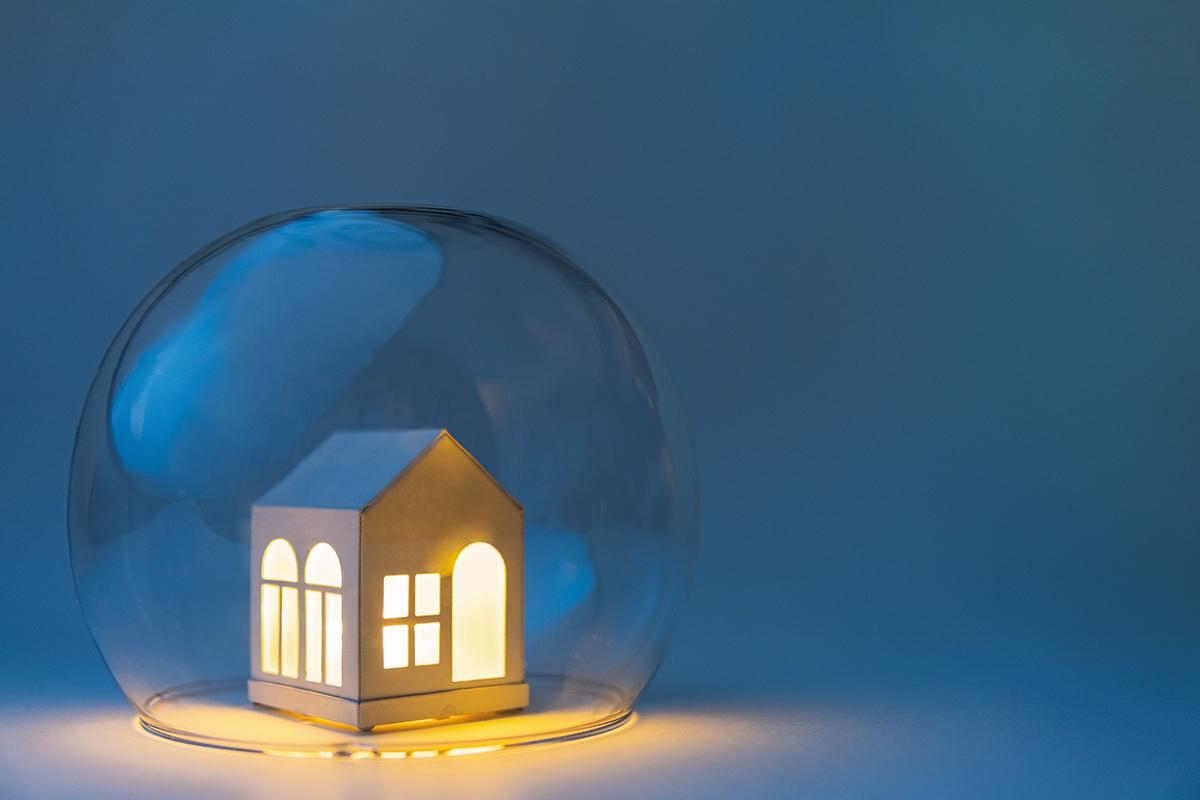 Corona-Gesetzgebung – 10 Punkte für die Immobilienwelt
