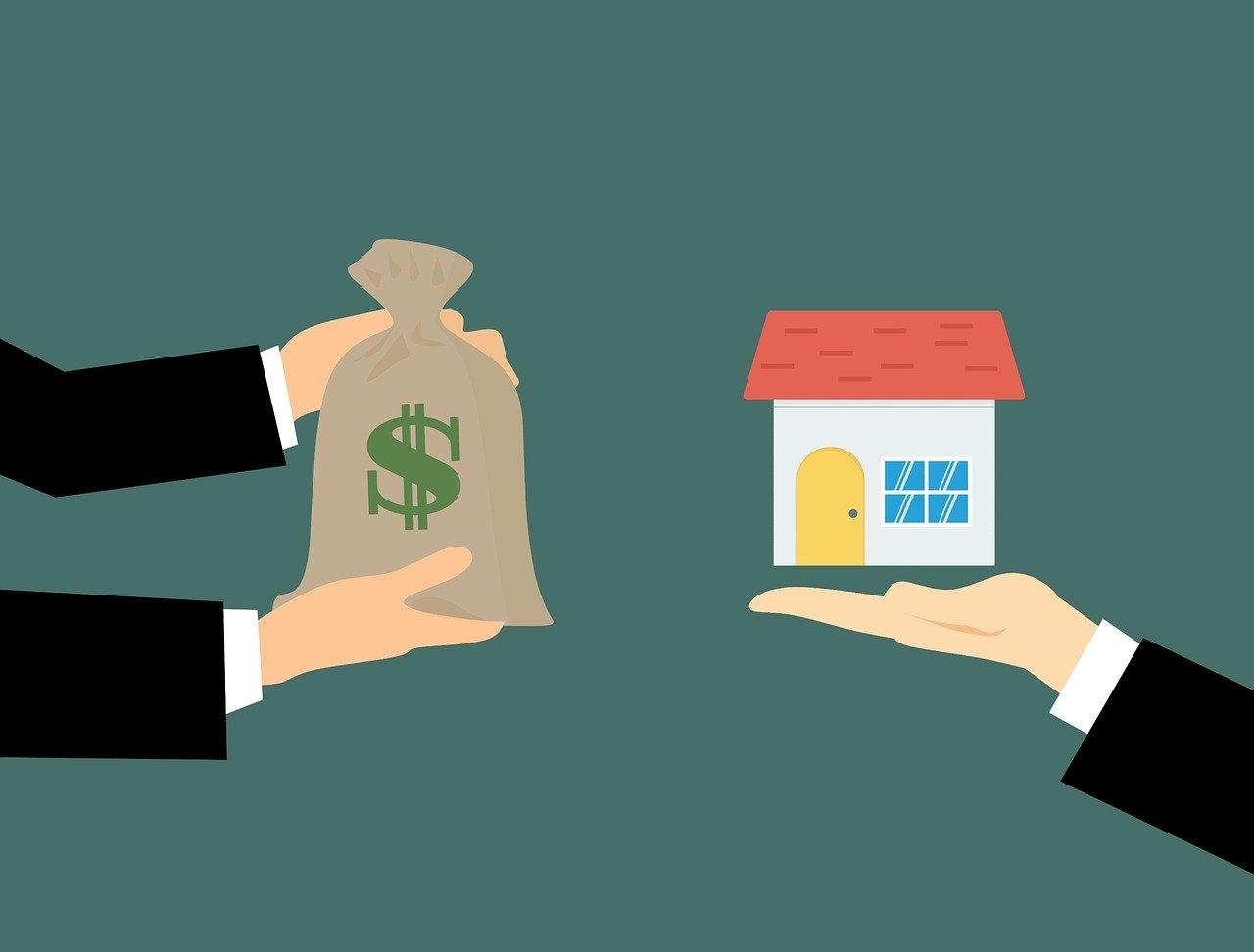 Recht: Neues Maklerrecht - Änderungen zur Verteilung der Maklerkosten