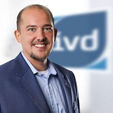 Steven Janz, IVD Berlin