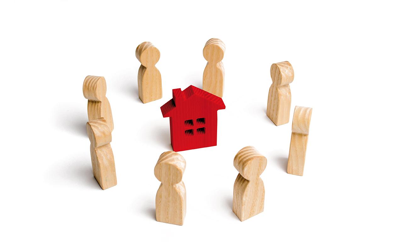 Beschlussfassung zur Genehmigung einer baulichen Veränderung des Gemeinschaftseigentums durch einen Wohnungseigentümer