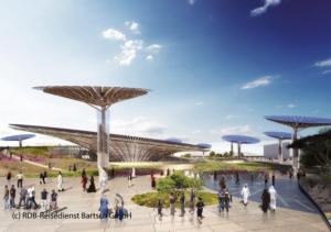 IVD plus Fachexkursion nach Dubai zur Expo 2021 – Exklusiv für Mitglieder des IVD Berlin-Brandenburg, Angehörige und Freunde 2