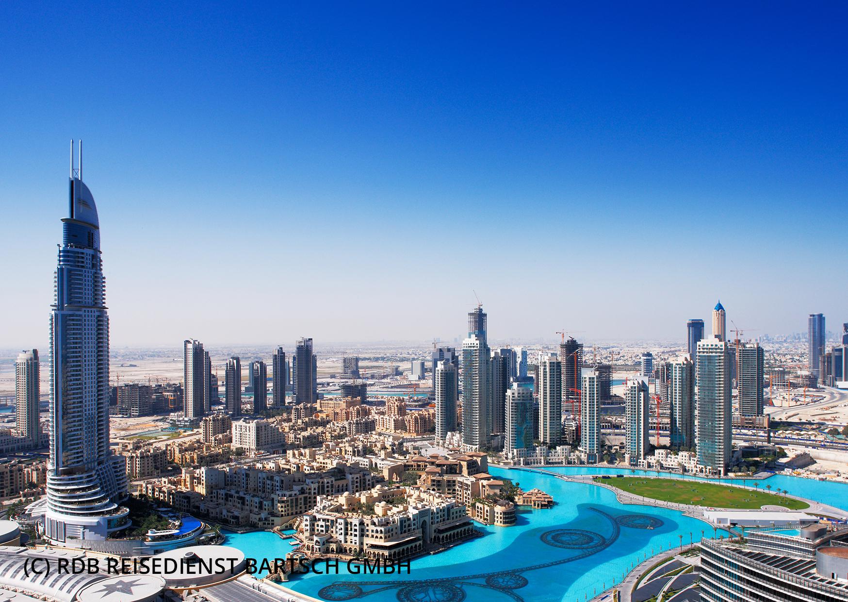 IVD plus Fachexkursion nach Dubai zur Expo 2021 – Exklusiv für Mitglieder des IVD Berlin-Brandenburg, Angehörige und Freunde 1