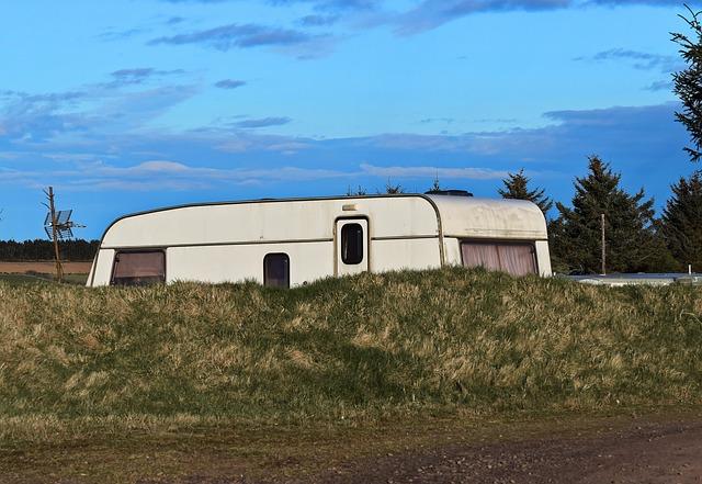 Recht: Langjährig aufgestelltes Mobilheim Bestandteil des Grundstücks? 1