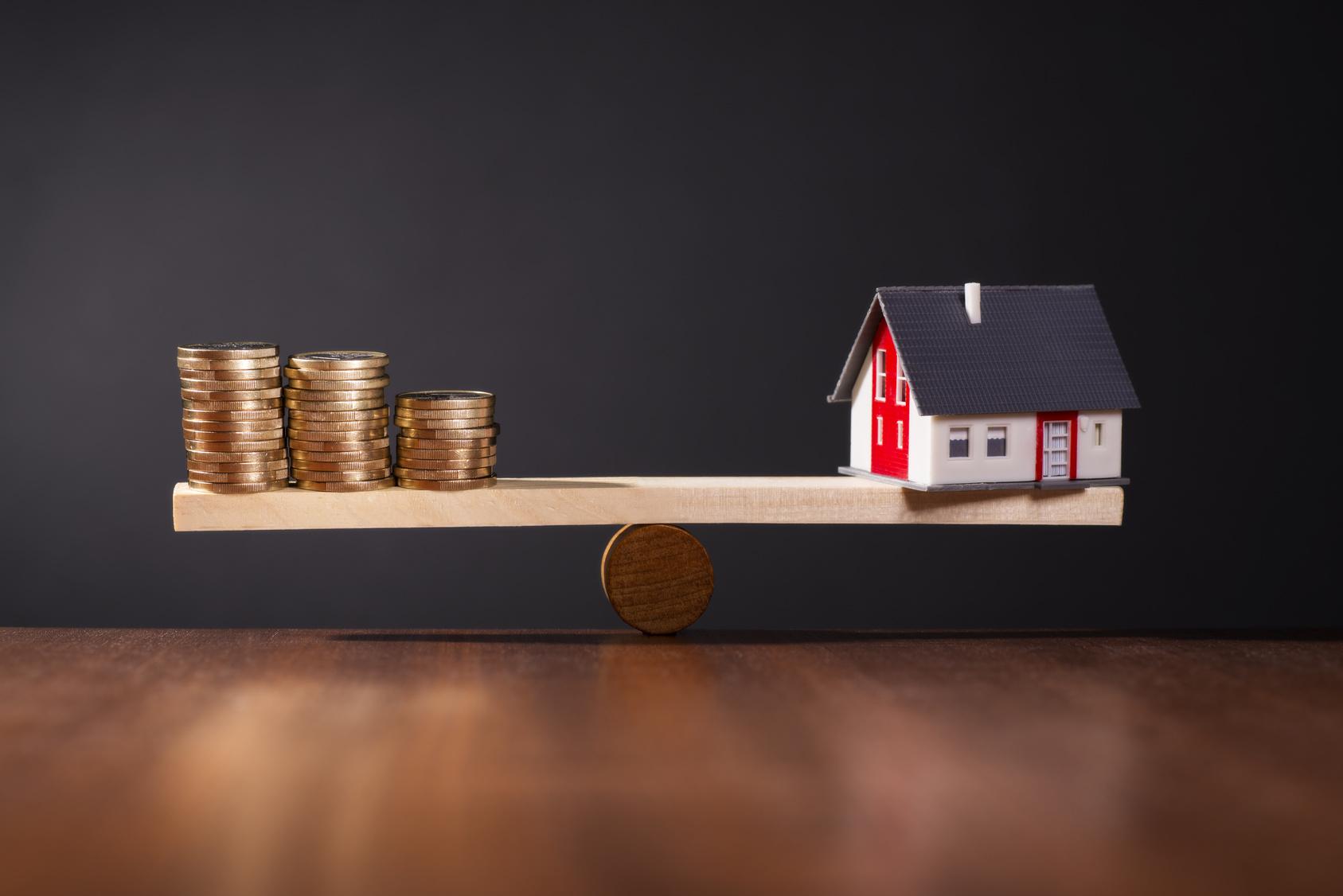 Warum die optimale Baufinanzierung so wichtig für den Abschluss ist 5