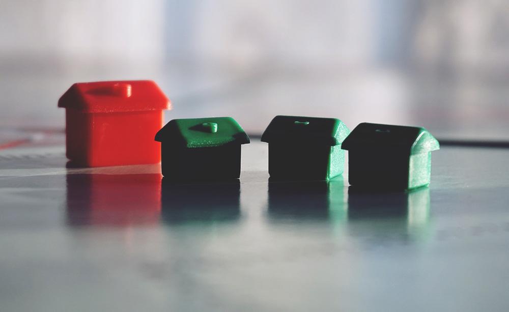 Das neue Portal Scoperty wirbt mit Bewertungen/Schätzwerten von Immobilien, aber die Ergebnisse sind teilweise schaurig 1