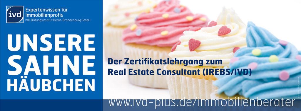 Besser gewappnet in der Zukunft - Immobilienberater (IREBS/IVD) 4