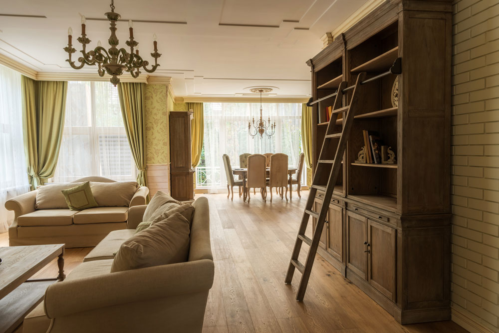 Wenn Sie im Alter umziehen – Was passiert mit Ihren Möbeln? 1