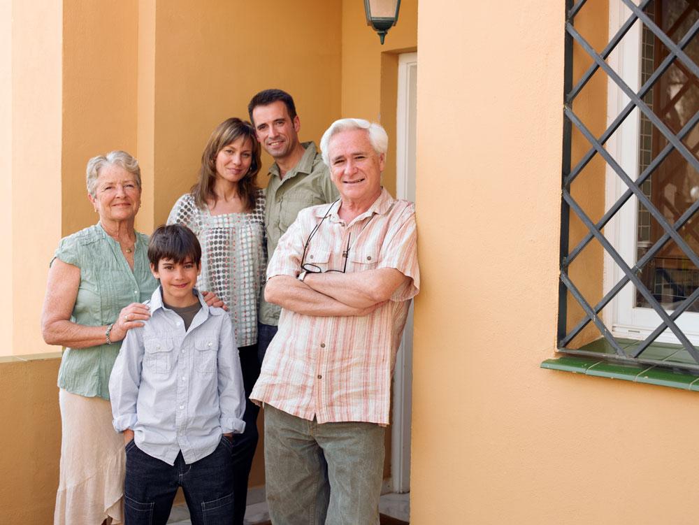 Das Generationshaus – Ein Trend mit vielen Vorteilen 1