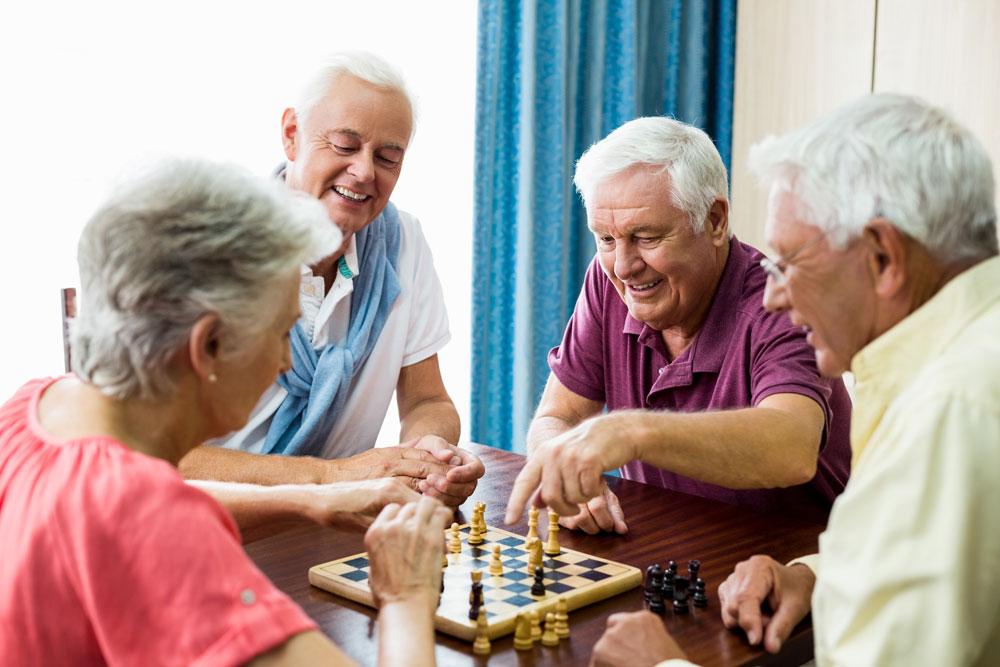 Die Senioren-WG – Fürs Alter eine echte Alternative 1