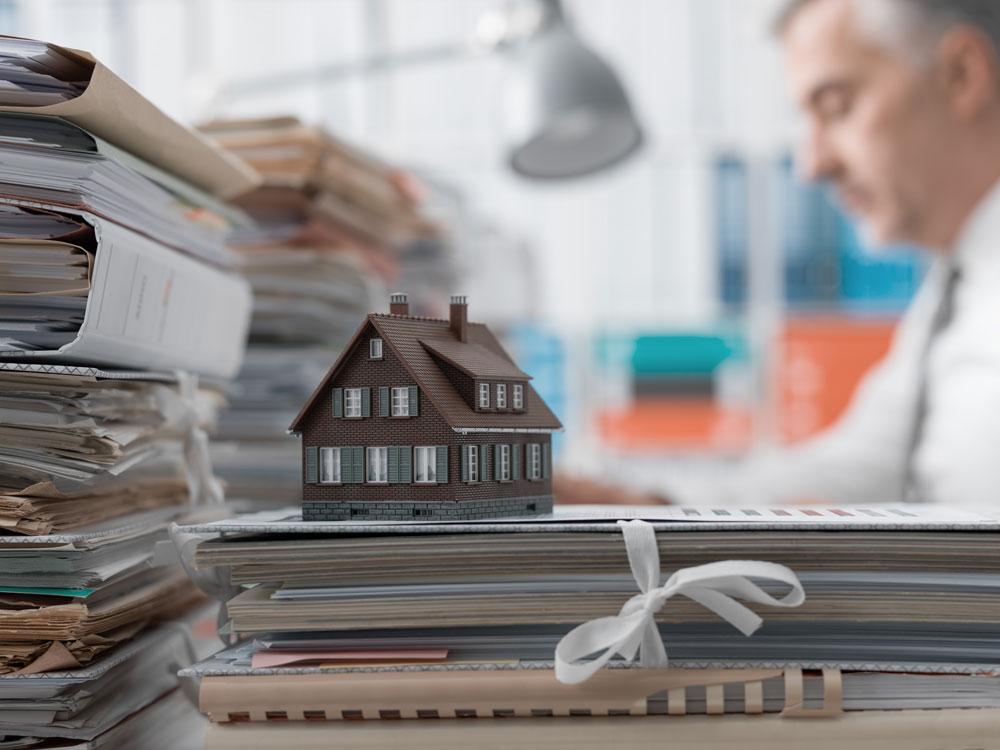 Unterlagen: Welche brauche ich für den Hausverkauf und wo finde ich sie? 1