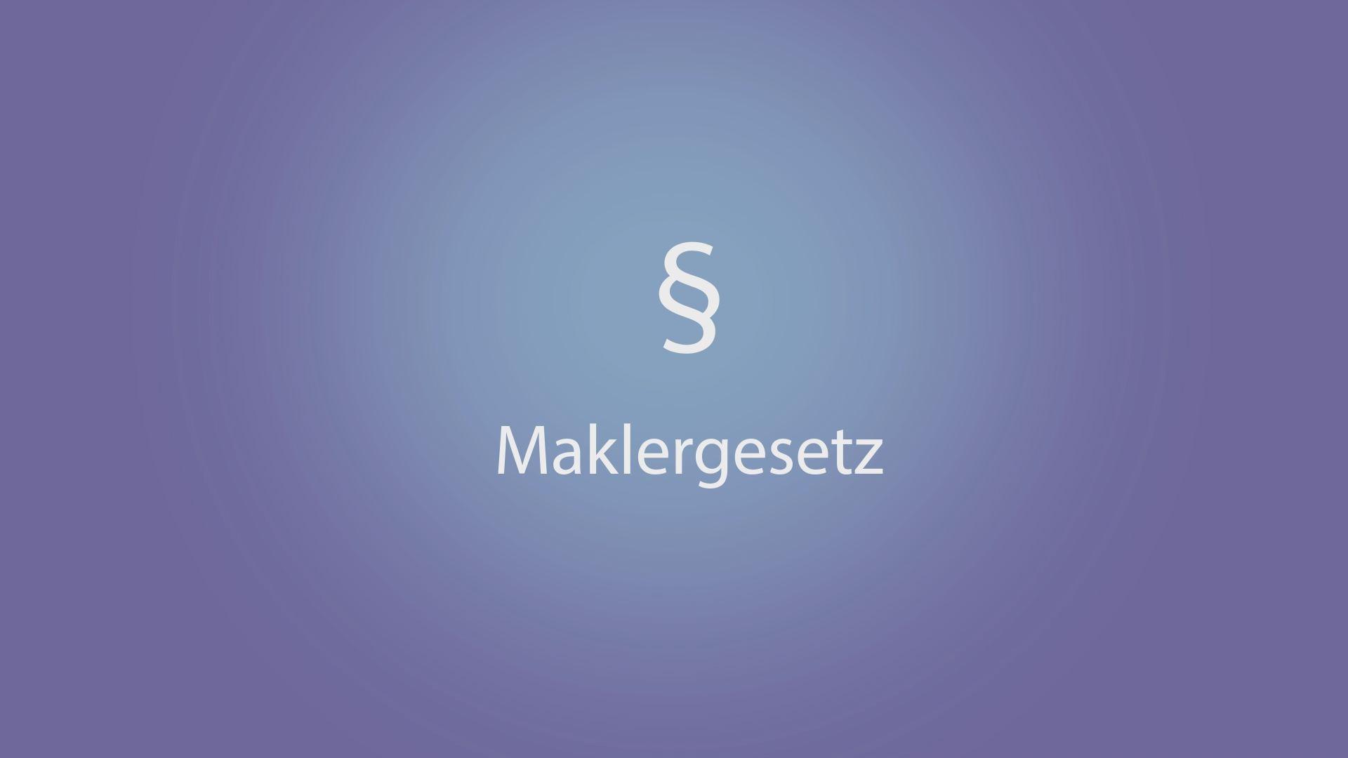 Video: Welche Vorteile bringt das neue Maklergesetz für Verkäufer mit sich? 1