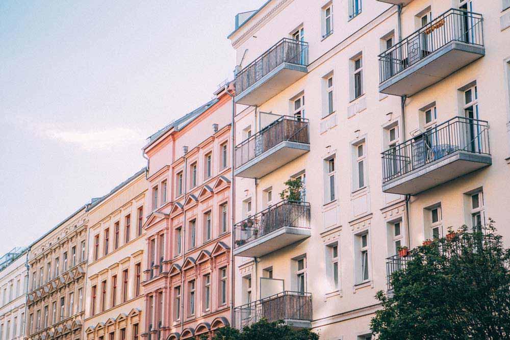 Wie finden Sie die richtige Hausverwaltung? 1
