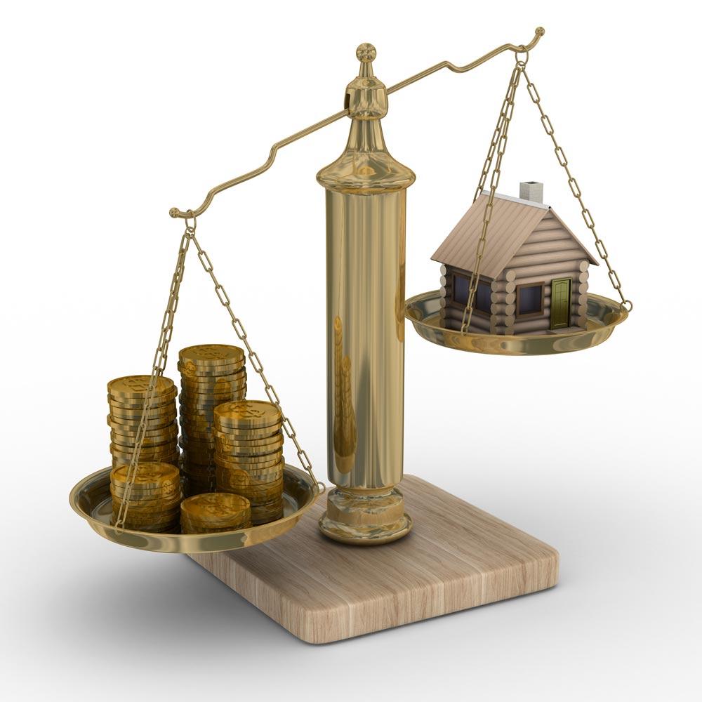 Immobilienwertermittlung: Das Vergleichswertverfahren 1