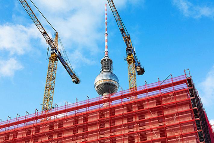 Stadtpatriotismus und weniger Klientelpolitik fordert der IVD Berlin-Brandenburg