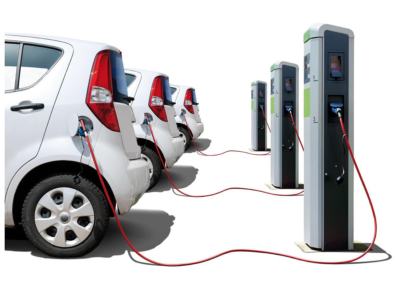 Elektromobilität - Spezielle Versicherungslösungen erleichtern den Umstieg 3