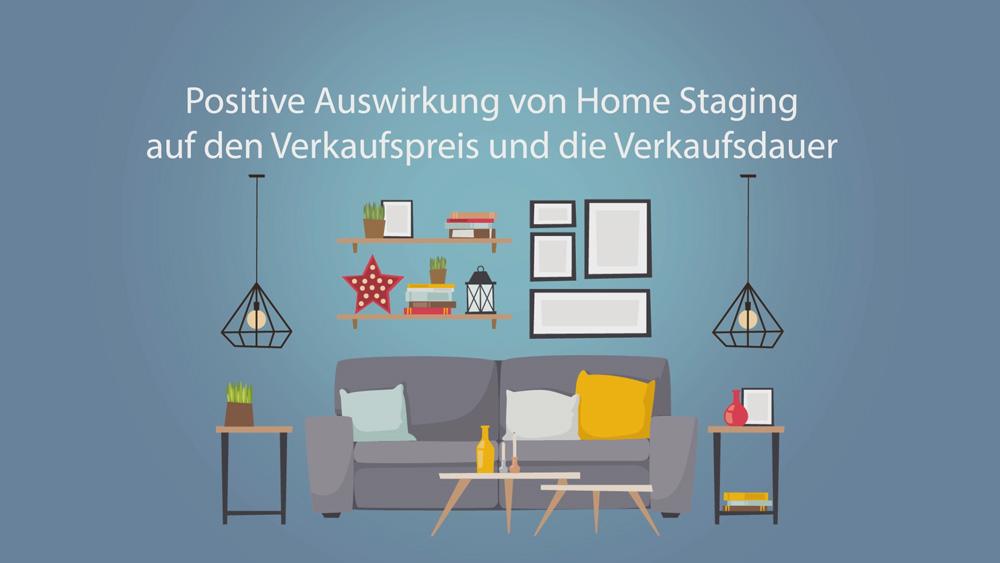 Video: Home Staging – Was das ist und warum es sich lohnt 1