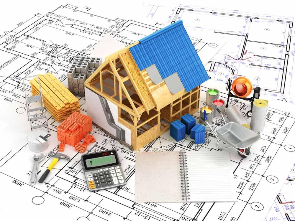 Immobilienwert ermitteln mit dem Sachwertverfahren 1