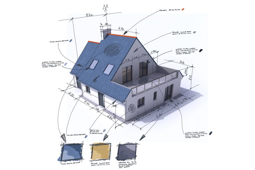 Anbau oder größeres Haus? 1