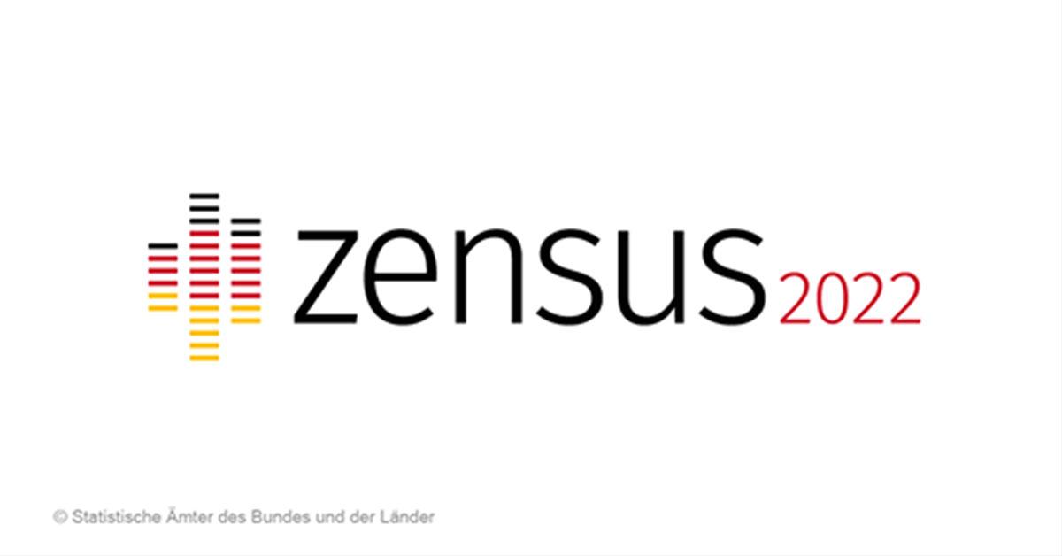 Zensus 2022